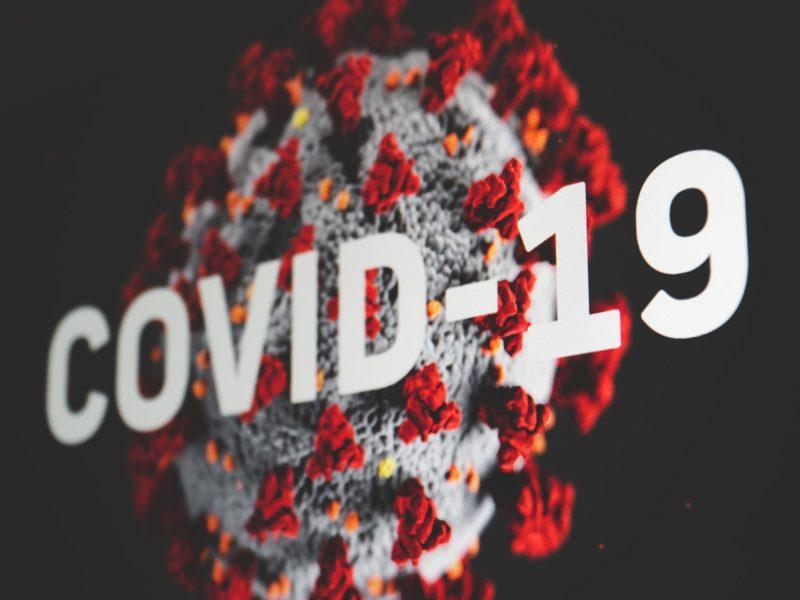 Control de la transmisión del COVID-19