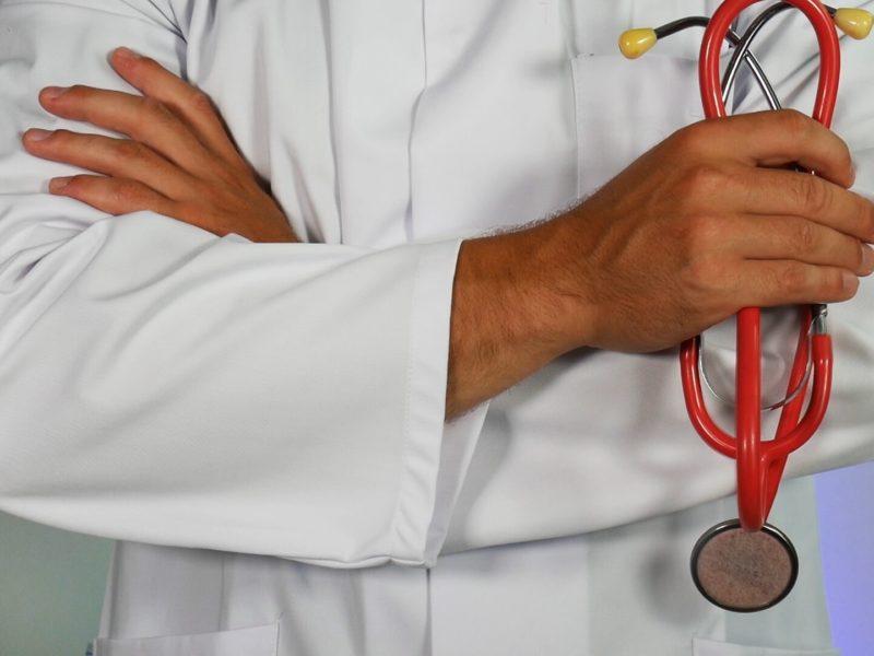 Médico Especialista en Medicina del Trabajo