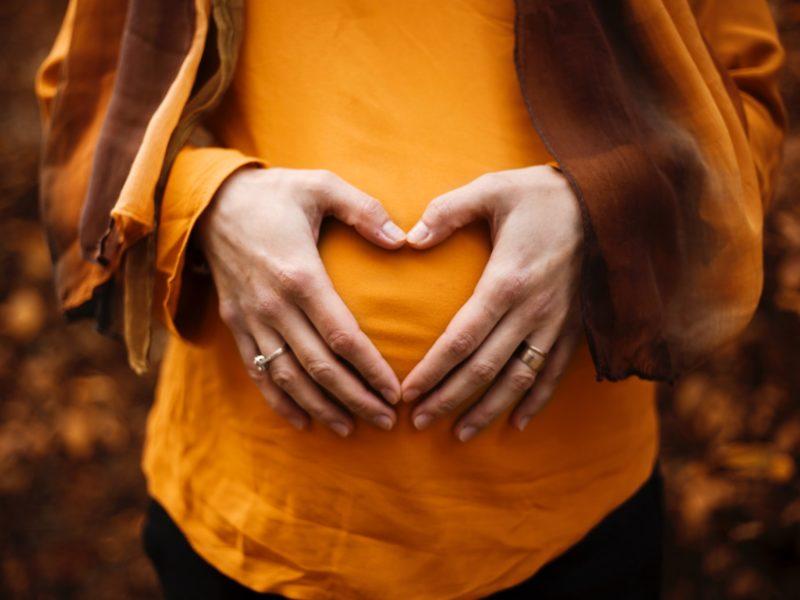 Vacuna COVID-19 embarazadas