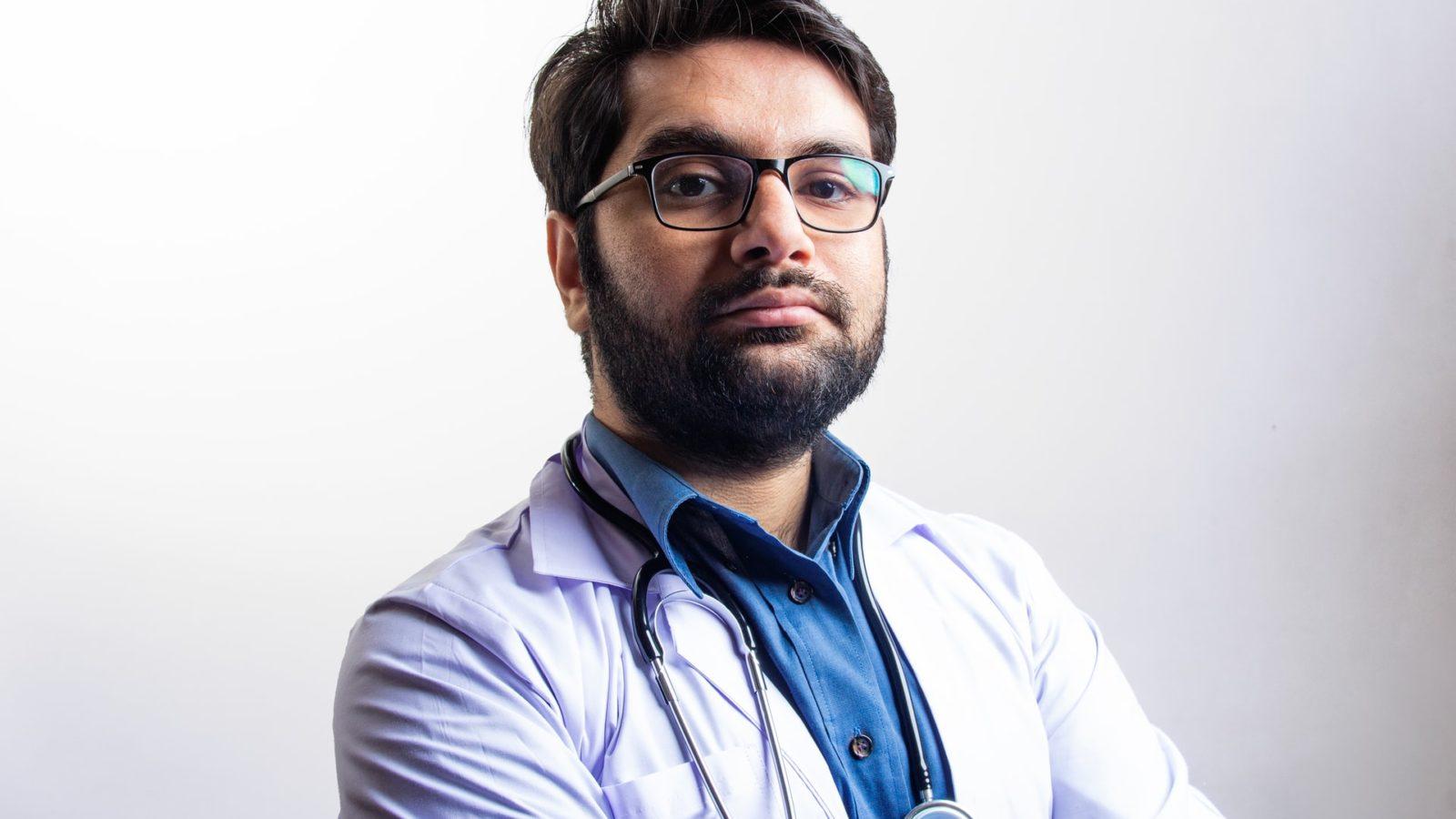 Médico especialista medicina del trabajo